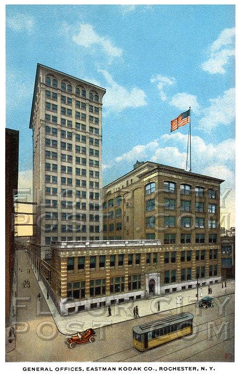 General Offices, Eastman Kodak Company, Rochester,N.Y.