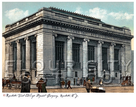 Rochester Trust and Safe Deposit Company, Rochester, N.Y.
