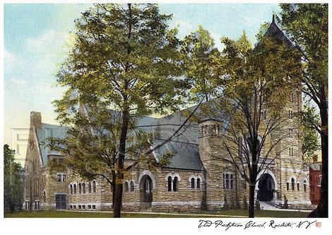 Third Presbyterian Church, Rochester, N.Y.