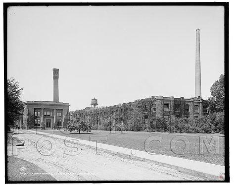 Eastman Kodak Company, Kodak Park,  Rochester, N.Y.