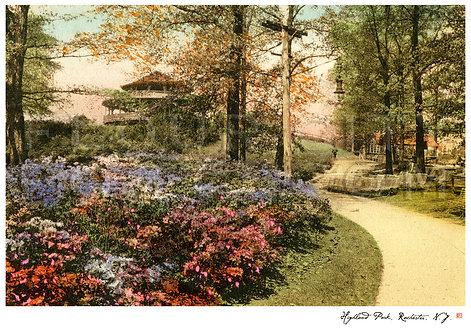Highland Park, Rochester, N.Y.