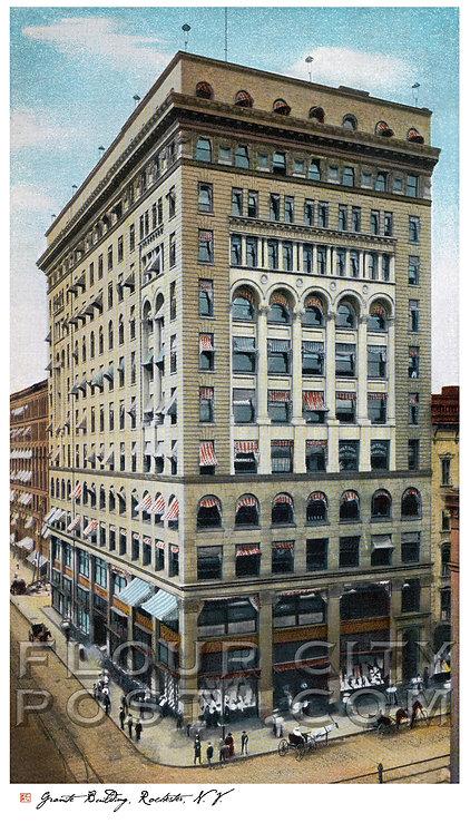Granite Building, Rochester, N.Y.