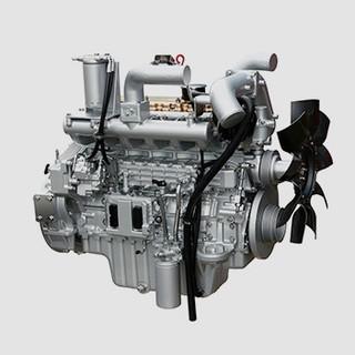 Off-Highway Diesel Engine