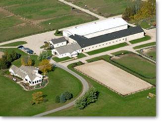 Barry Ridge Equestrian Center