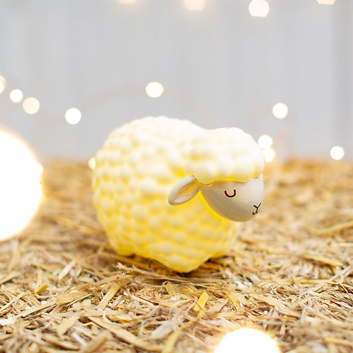 Sass & Belle Lamb Night Light