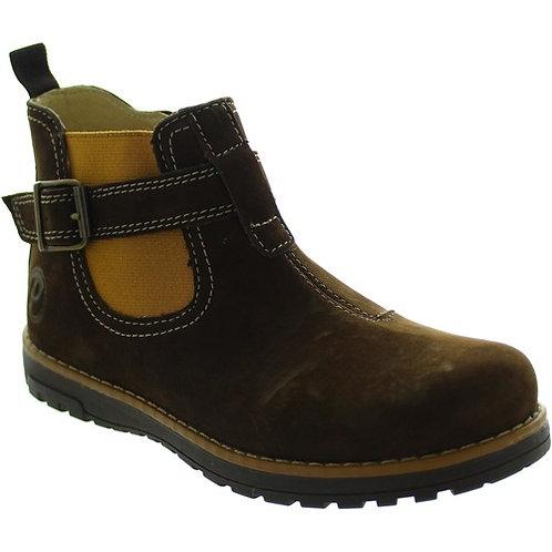 Primigi Buckle Ankle Boot
