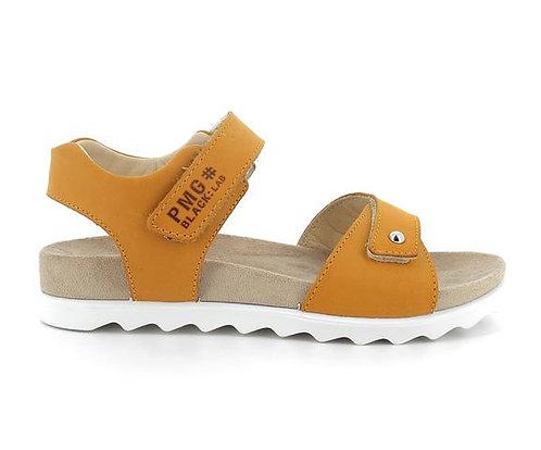 Primigi Dolly Yellow Sandal