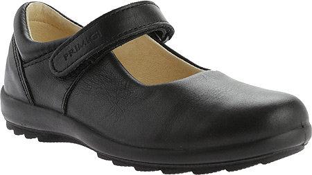 Primigi Olea Girls Velcro School Shoe