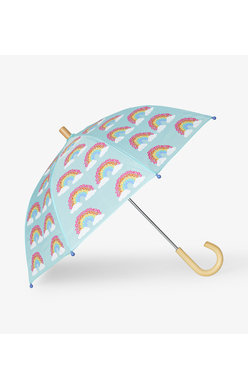 Hatley Magical Rainbow Umbrella