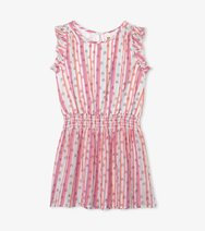 Hatley Candy Stripe dress