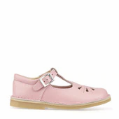Startrite Lottie Pink Leather