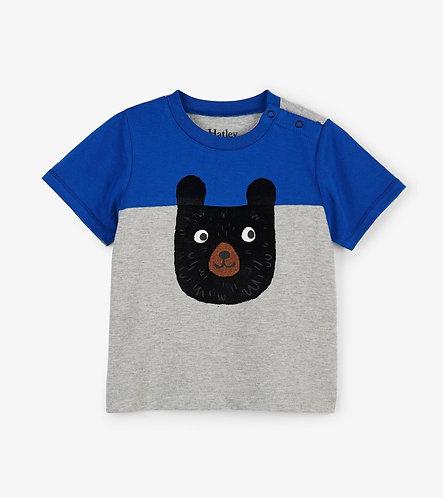 Hatley Baby bear t-shirt