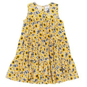 Kite Sea Breeze Twirly Dress Yellow Flowers