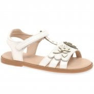 Geox White Sandals Karly