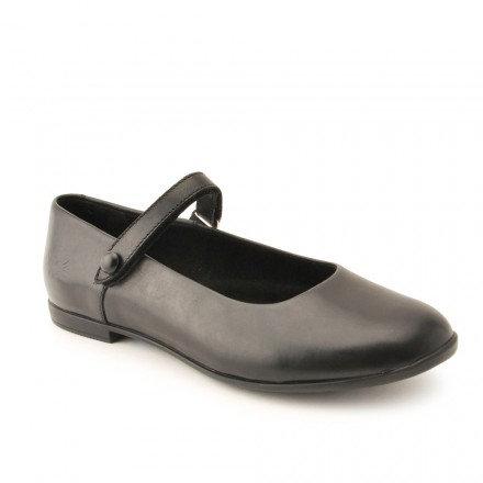 Start-rite Florence,Girls Riptape School Shoes