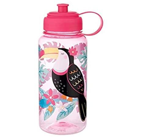 Sass & Belle Toucan 1L Water bottle