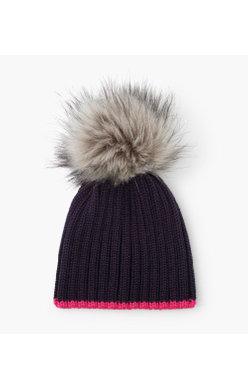 Hatley Navy Winter Hat