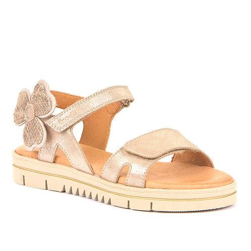 Froddo Sandal Gold