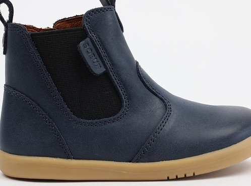 Bobux Navy Jodphur boot I-Walk