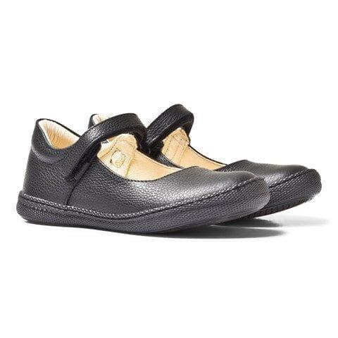 Primigi Morine Black school shoes