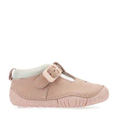Startrite Baby Bubble Pink Pre-Walker