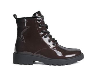 Geox Casey boot Burgundy