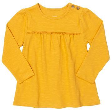 Kite Togther Tunic mustard