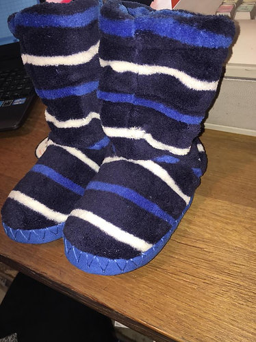 Joules Boys Slippers
