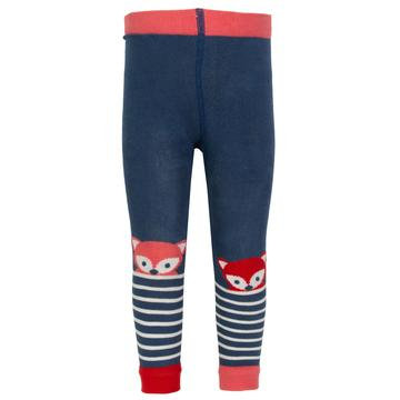 'Kite' Foxy knee knit leggings