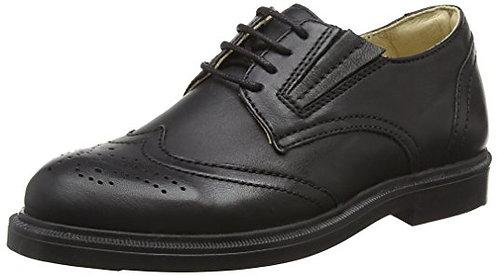 Primigi Brogue Lace Up School Shoe