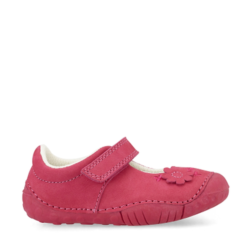 Startrite Pink Petal Prewalker