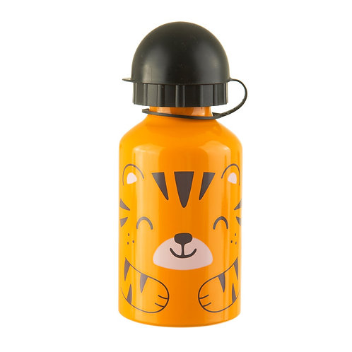 Sass & Belle Tiger Water Bottle