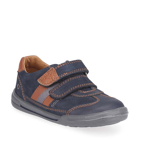Start-rite Seesaw Navy Nubuck