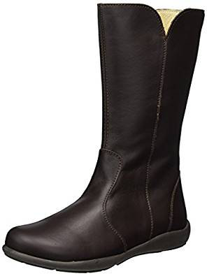 Primigi High Brown Leather Boot
