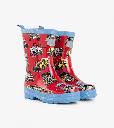 Hatley Monster truck welly