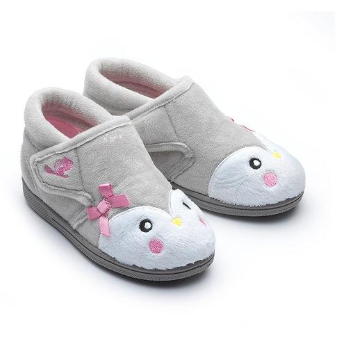 Chipmunk Piper Slippers