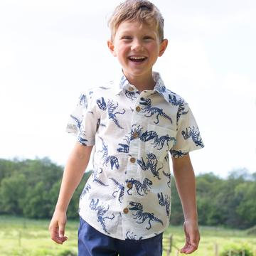 Kite T-Rex Shirt