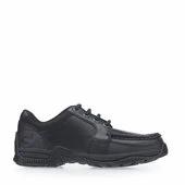 Startrite Dylan Black School Shoe