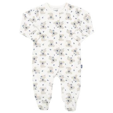 Kite Little Joey sleepsuit Grey