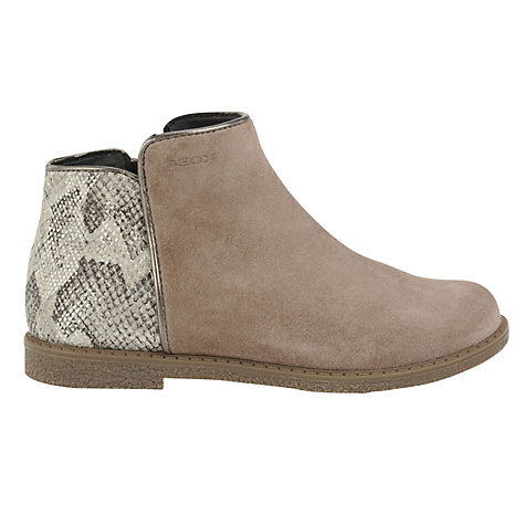 Geox Shawntel Ankle Boot