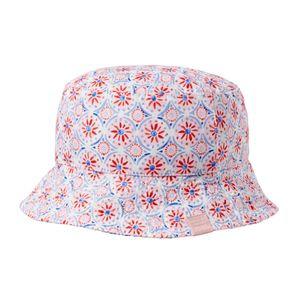 Joules Folkdty Reversible Hat