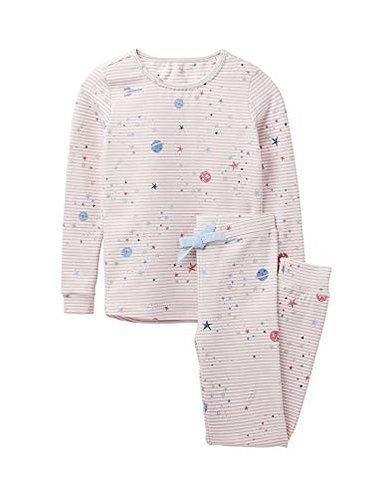 Joules pink Galaxy PJ's