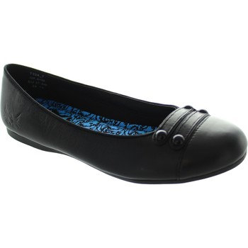Start-rite Angry Angels March Slip-on School Shoes