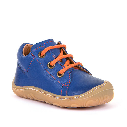 Froddo Lace Up Shoe Blue