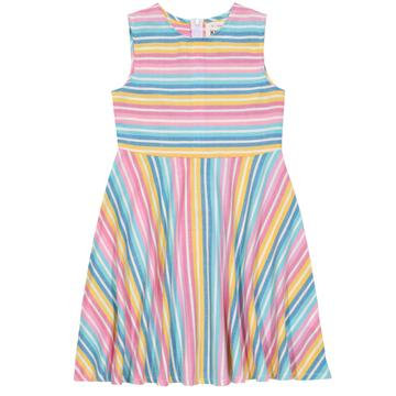 Kite Deckchair stripe dress