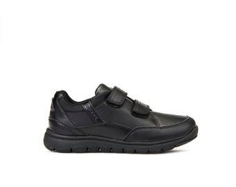Xunday Memory Foam School Shoe