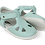 Thumbnail: Bobux Zap Closed toe sandal Mint