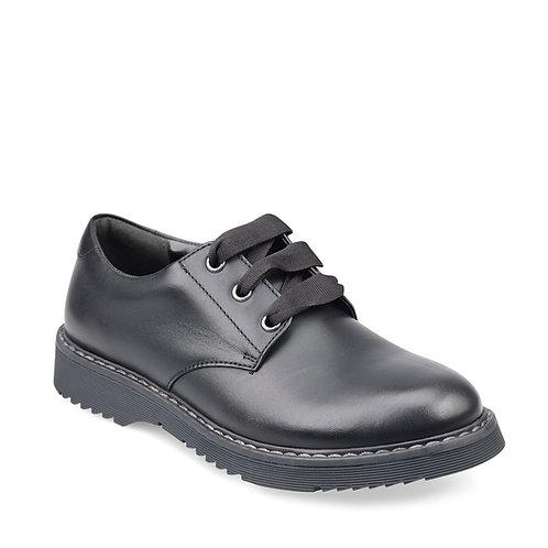 Startrite Impact black school shoe