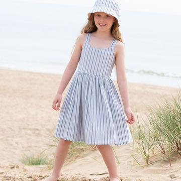 Kite Haven Sun Dress