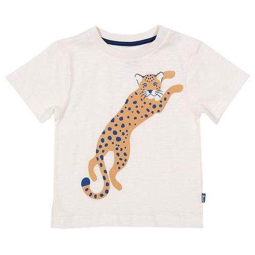 Kite Big cat T-shirt